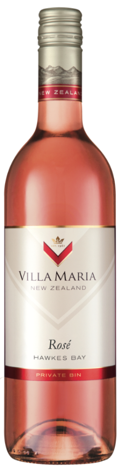 Villa Maria Private Bin Rose