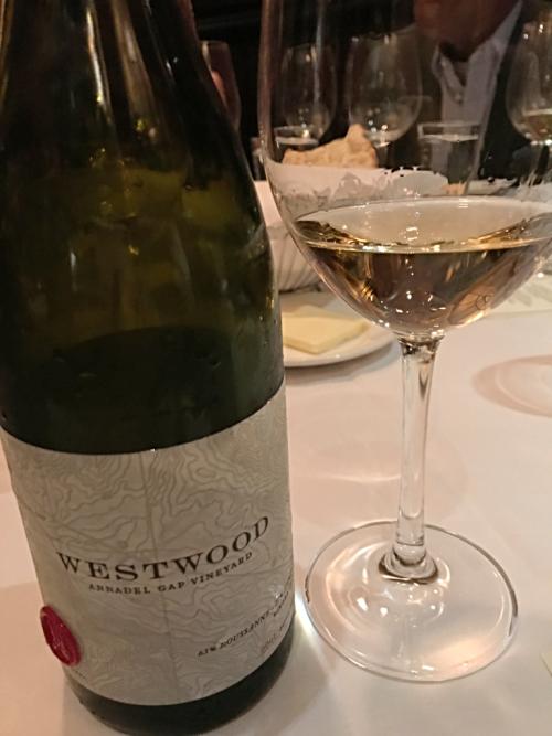 Westwood Wine