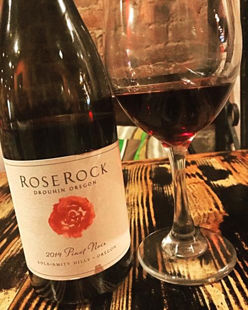Roserock Drouhin Oregon Pinot Noir