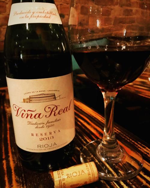 Viña Real Rioja