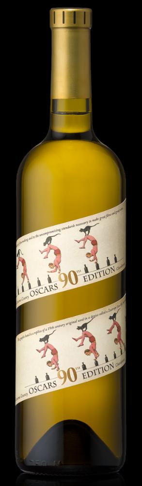 90thOscars_Chardonnay