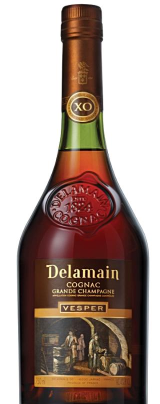 Delamain Cognac Vesper