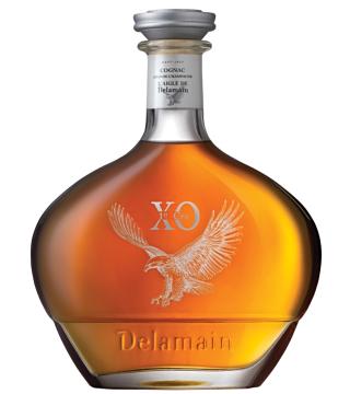 Delamain Cognac L'Aigle