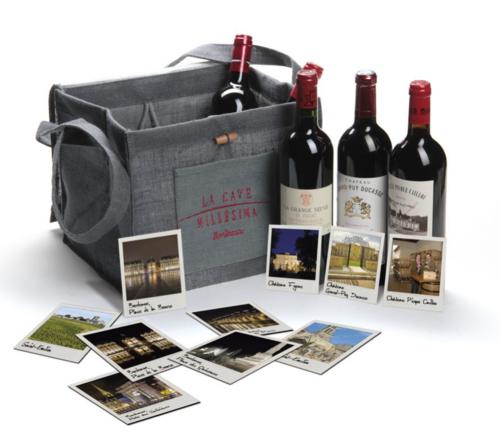 Millesima Travel Gift Set 1