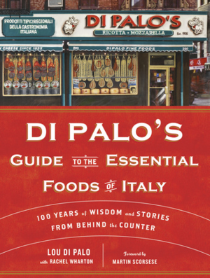 Di Palo Italy Book