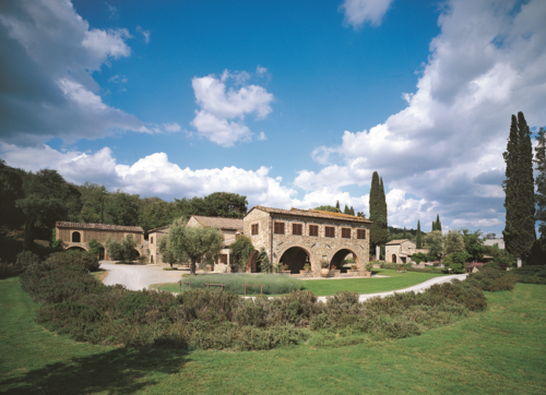 Col d'Orcia Winery_1