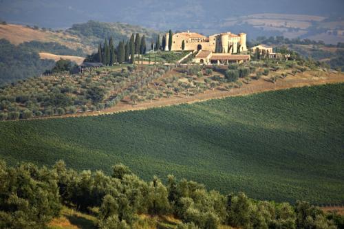 Castello Colle Masari
