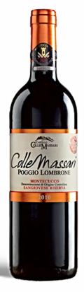 Colle Masari Poggio Lombrone