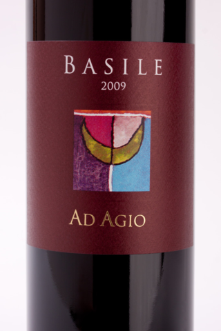 Basile_Ad_Agio_2009_