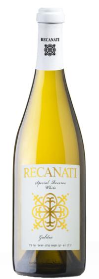 Recanati Special Reserve White