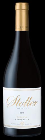 Stoller Reserve Pinot Noir