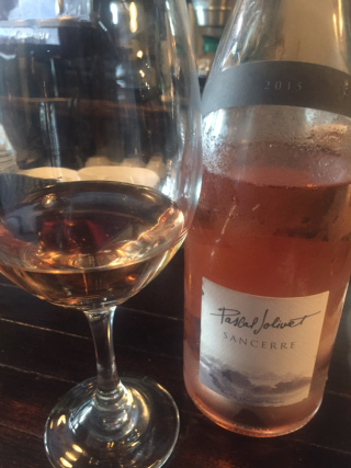 Jolivet Sancerre Rose