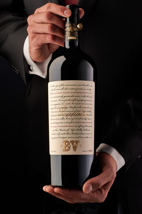 Beaulieu Vineyard Rarity 2013
