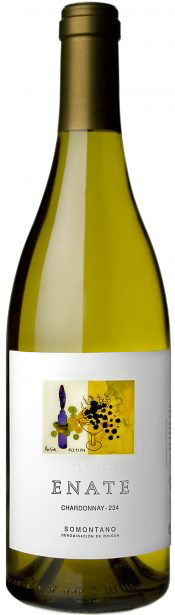 ENATE-Chardonnay-234 Somontano