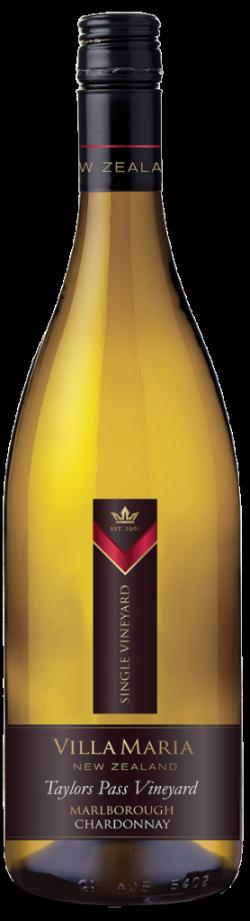 Taylors Pass Chardonnay NV