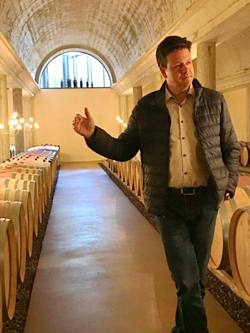 Jose Ferrer Blecua Wine