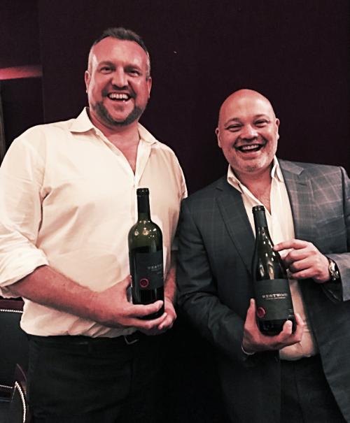 Carl Stanton Ben Cane Westwood Wines