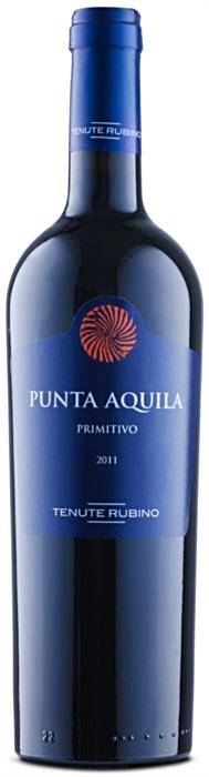 Tenute Rubino Punta Aquila