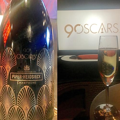Piper-Heidsieck 90 Oscars