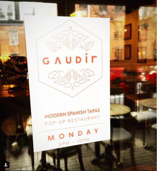 GAUDIr East Harlem