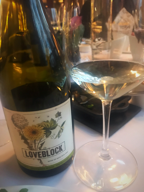 Loveblock Wine
