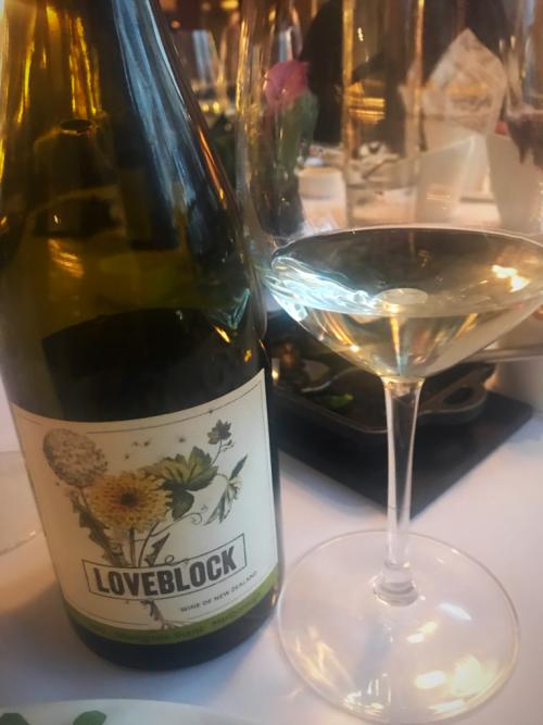 Loveblock Wine