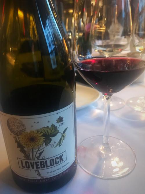 Loveblock Pinot Noir