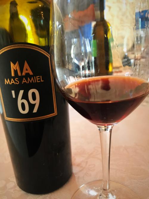Mas Amiel 1969