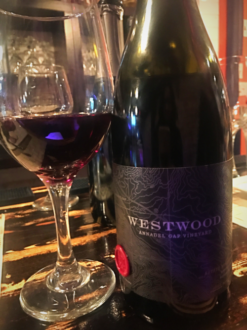 Westwood Mourvedre