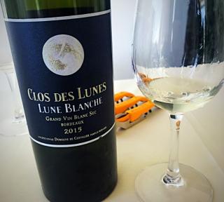 Clos des Lunes Bordeaux
