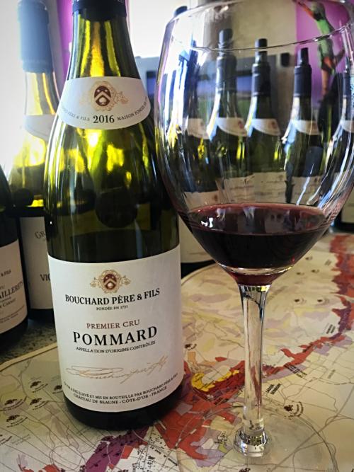 Bouchard Pere & Fils Pommard