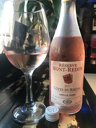 Mont Redon Rose