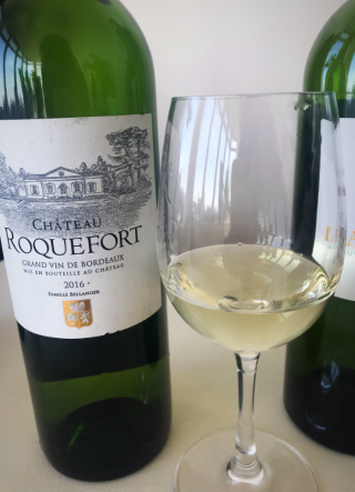 Roquefort Bordeaux