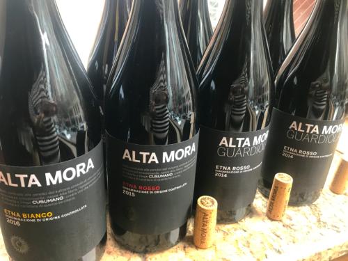 Cusumano Alta Mora