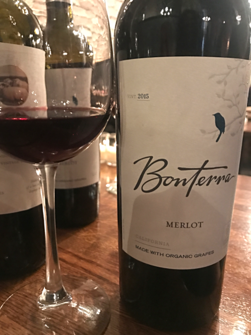 Bonterra Merlot