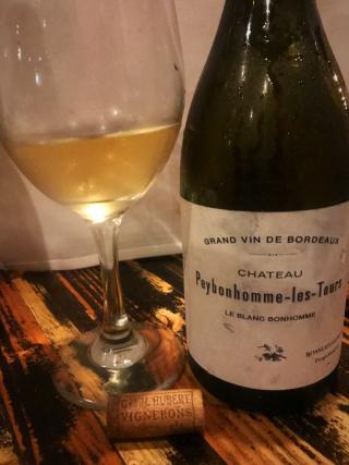 Peybonhomme Bordeaux