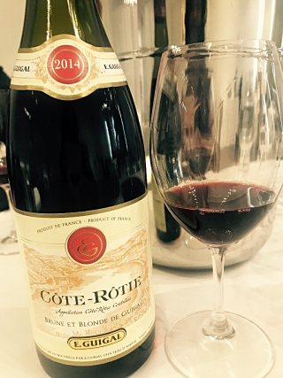 Guigal Cote Rotie 2014