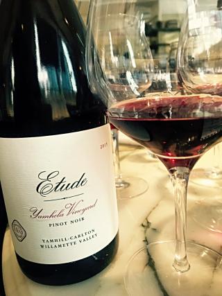 Etude Pinot Noir
