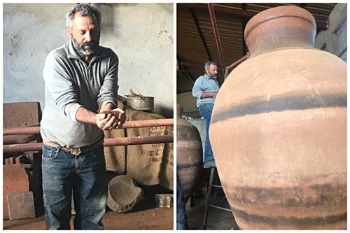 Alentejo Amphora