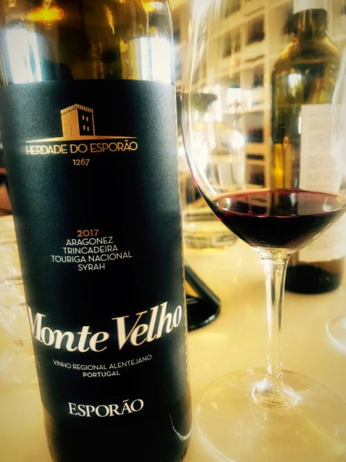 Esporao Wine