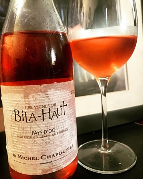 Chapoutier Bila Haut