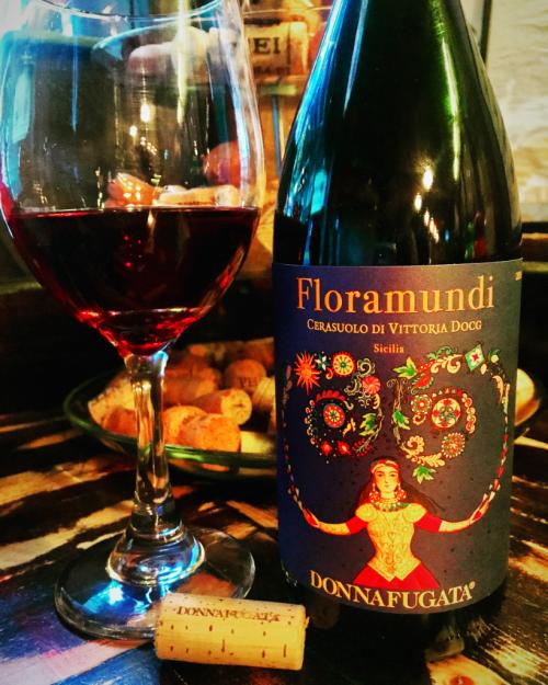 Donnafugata Floramundi