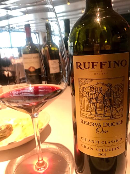 Ruffino Chianti Classico Gran Selezione