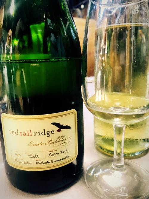 Red Tail Ridge Sekt