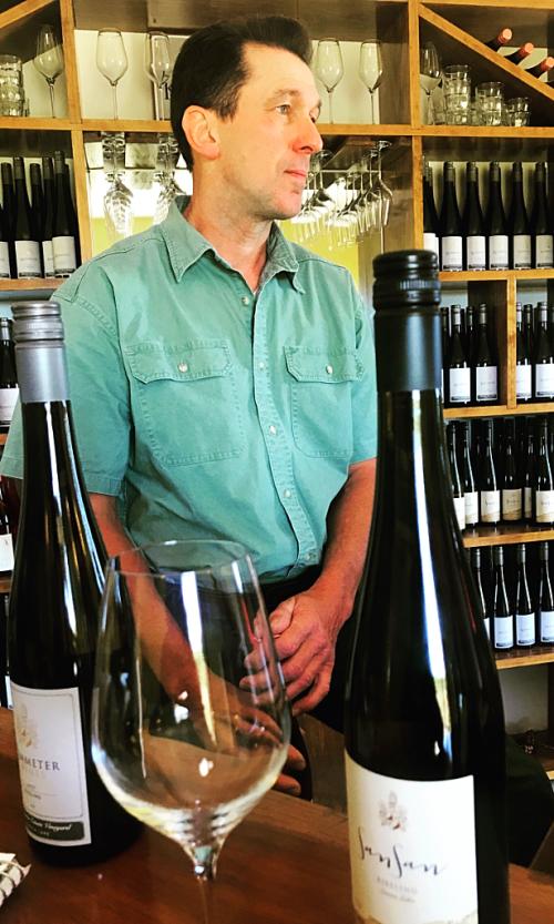 Johannes Reinhardt Kemmeter Wines