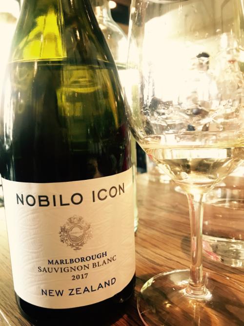 Nobilo Icon Sauvignon Blanc