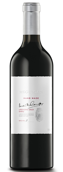 McGuigan Hand Made Shiraz