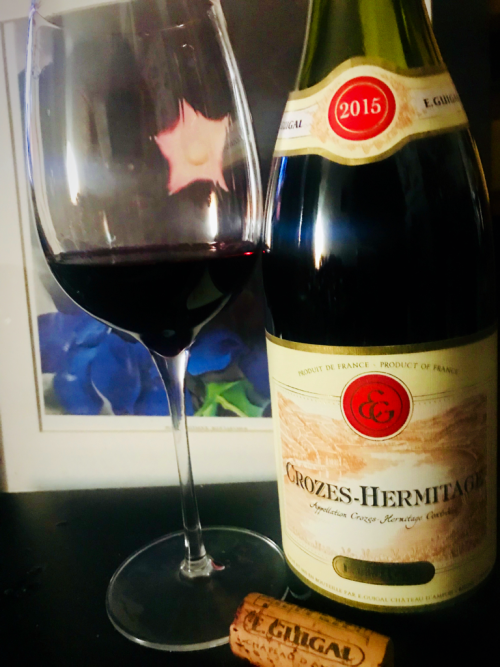 E. Guigal Crozes-Hermitage