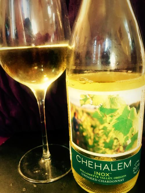 Chehalem INOX