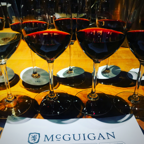 Mcguigan Red Wine